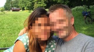 Vermisste Mädchen im Ausland – Vater im Aargau festgenommen
