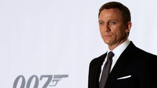 Brodelnde Bond-Gerüchte