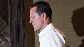 Schumacher wird aus künstlichem Koma geholt