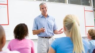 Baselbieter Lehrer kritisch gegenüber Harmos