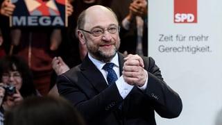 Martin Schulz vul s'engaschar per gistadad
