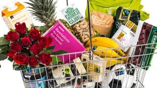 Schweizer kaufen immer mehr Fairtrade-Bananen und -Blumen