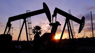 USA wohl schon bald grösste Ölproduzenten