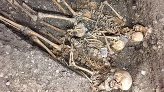 Tod, Heldentum und Heilsversprechen (Artikel enthält Bildergalerie)