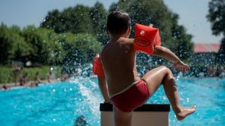 Mit der Hitze kehrt das Ozonproblem zurück