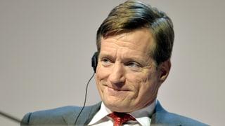 Weshalb Schweizer Bank-Chefs einen guten Charakter brauchen