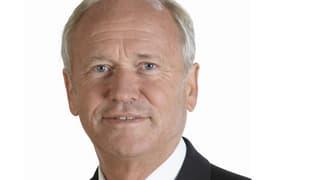 SVP-Leitung portiert Paul Winiker als Regierungsratskandidat
