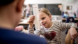 Aargauer Volksinitiative gegen Lehrplan 21