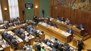 Stellvertretende SVP-Grossrätin tritt aus Parlament zurück