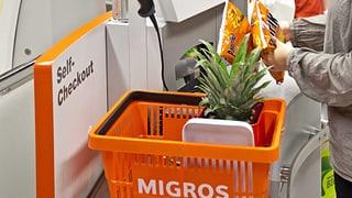 Migros Aare hat 2012 ein Rekordergebnis erzielt