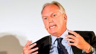 Thomas Borer gerät in den Fokus der Bundesanwaltschaft