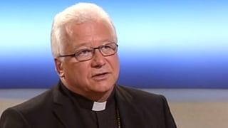 Bischof Markus Büchel: «Homosexuelle sollen sich outen»