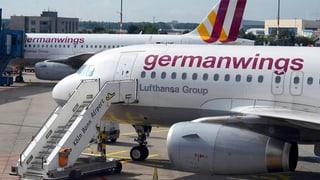 Germanwings-Streik beendet – Kloten zum Teil betroffen