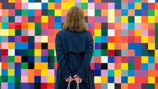 Hans-Ulrich Obrist: «Richter hat die Malerei stets neu erfunden»