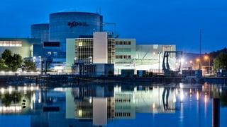 Axpo will 4 Milliarden Franken bei frühzeitigem Atomausstieg