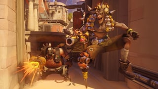 Review: «Overwatch»