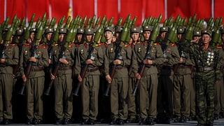 UNO setzt Nordkorea weiter unter Druck