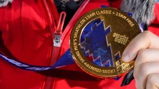 Erfolgreiche Bündner Olympioniken