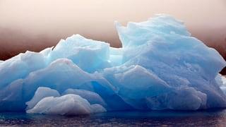 Was kümmert mich der Klimawandel?