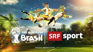 Das war die FIFA WM 2014