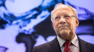 Schneider-Ammann: Guardond sin Trump «betg pessimistic»