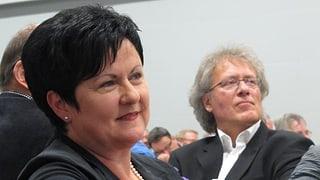 Solothurner Ständerat: Marianne Meister zieht sich zurück