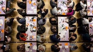 SVP und CVP Freiburg müssen ihre Parteipräsidien neu besetzen
