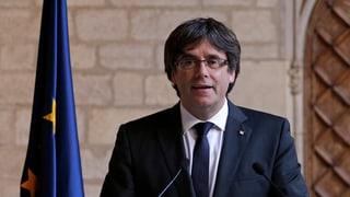 Nach langem Hin und Her hat Puigdemont die Neuwahlen nicht ausgerufen. Mehr dazu, lesen Sie hier.