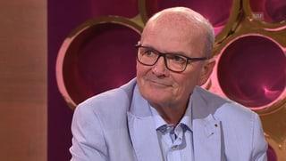 Sepp Trütsch will hoch hinaus: Nach dem Tumor ein Sechstausender