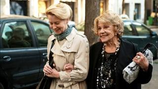 Mit 85 ist Jeanne Moreau die grosse alte Dame des französischen Kinos