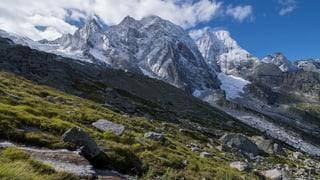 Wie überwacht man einen Berg