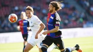 So lief das Unentschieden zwischen dem FCZ und Basel