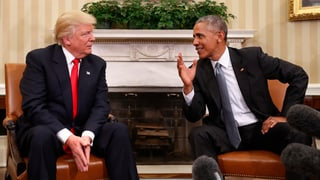 Obama fa bilantscha positiva