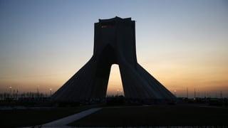Schweizer Firmen im Iran-Dilemma