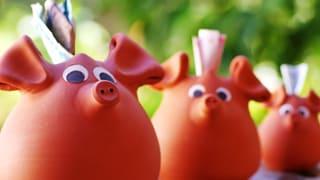 Gemeinden und Kantone: Sparen ist leichter gesagt als getan