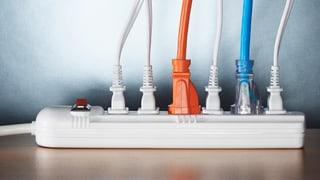 Strom im Überfluss zieht Erzeugern den Stecker