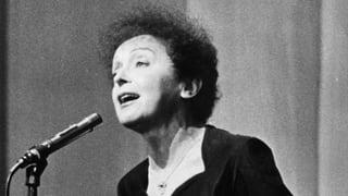Edith Piaf und die Nouvelle scène française – ein grosses Erbe