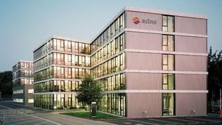 Aescher Pharma-Unternehmen Acino verlegt Sitz nach Zürich