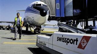 Chinesen übernehmen Swissport