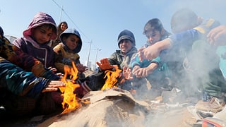 Im Osten Mossuls kehrt so etwas wie Normalität ein