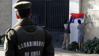 Ein Menschenjäger Pinochets begeht Selbstmord