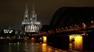 Sexuelle Übergriffe in Köln – Dutzende Frauen belästigt