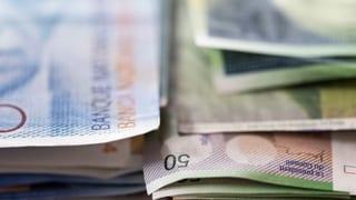 Nagina surpraisa: in minus da 51,5 milliuns francs per il chantun