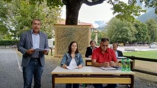 «Duas linguas surdumondan noss uffants» (Artitgel cuntegn video)