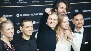 Ciao Depp! Zürichs stargespickter Glamour-Event ringt um Relevanz