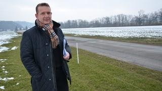 Der Countdown für das «Eidgenössische» in Burgdorf läuft