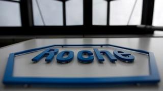 Roche steigert Gewinn und Umsatz