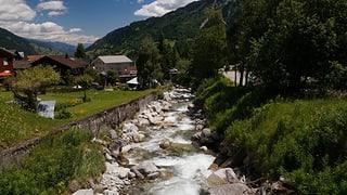 Mustér: Chantun approvescha project per la Val Acletta
