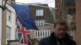 Wuchtiger Brexit der «Vergessenen» in Nordengland