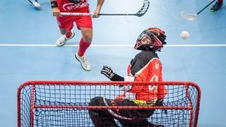 Weshalb der Kanton Bern eine Unihockey-Hochburg ist (Artikel enthält Audio)